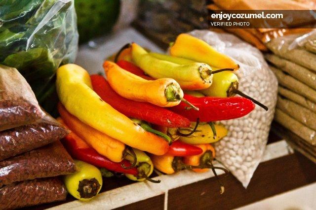 Cozumel_Food_Josefinas Cocina Con Alma_4307