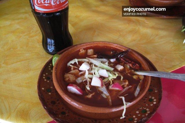 Cozumel_Food_Josefinas Cocina Con Alma_4303