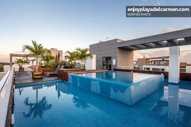 Nick Price Residences Playa Del Carmen Mexico