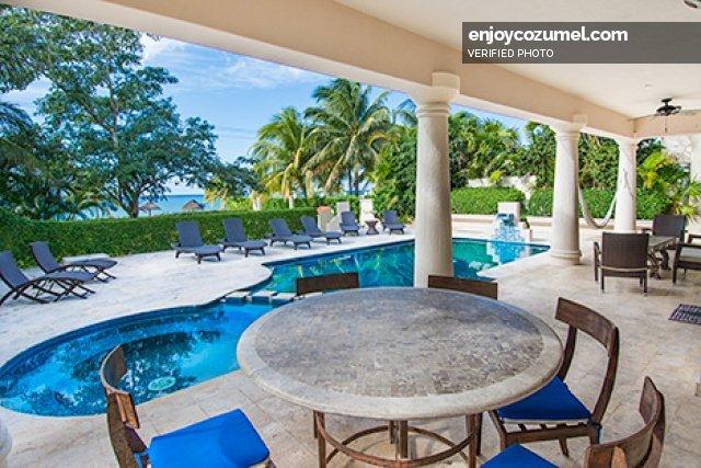 Cozumel_Villa/House_Villa Coronado_12044