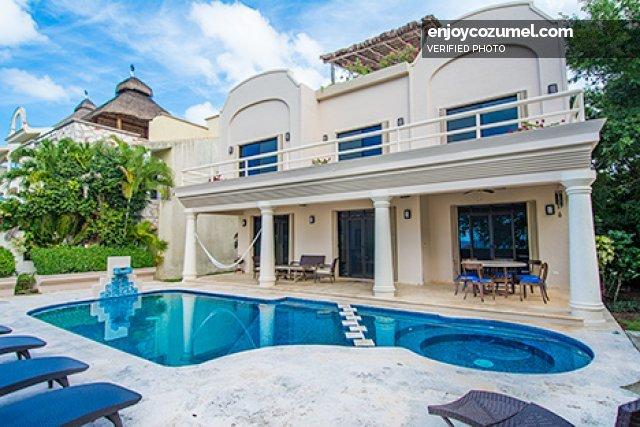 Cozumel_Villa/House_Villa Coronado_12042